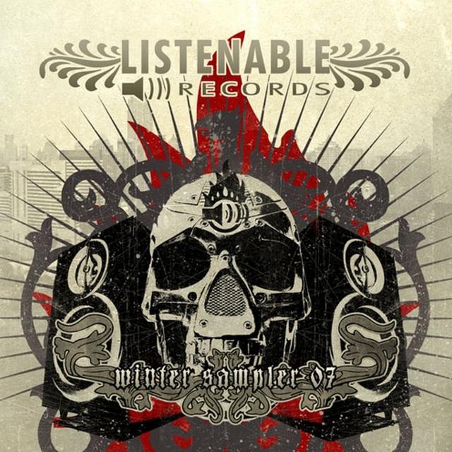 Listenable Sampler 2008