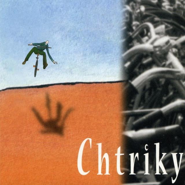 Chtriky