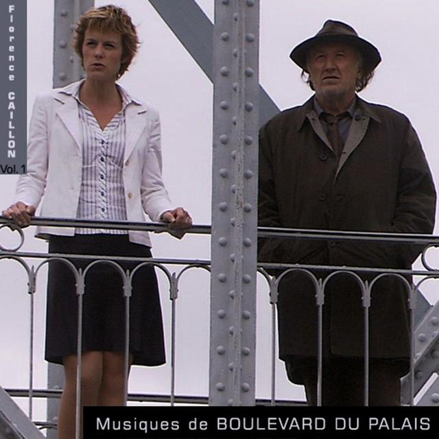 Musiques de Boulevard du Palais 1