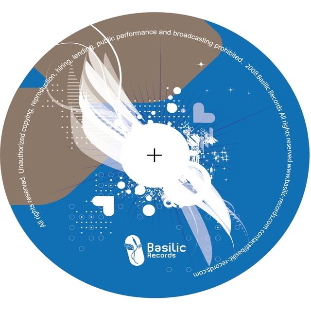 Basilic Digital 001