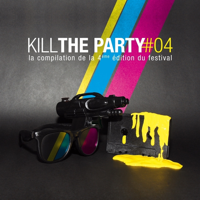 Kill The Party Compilation