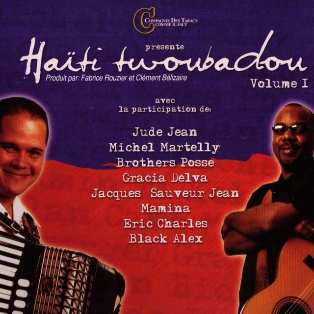 Haïti twoubadou