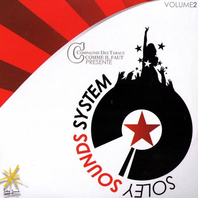 Soley sounds system volume 2