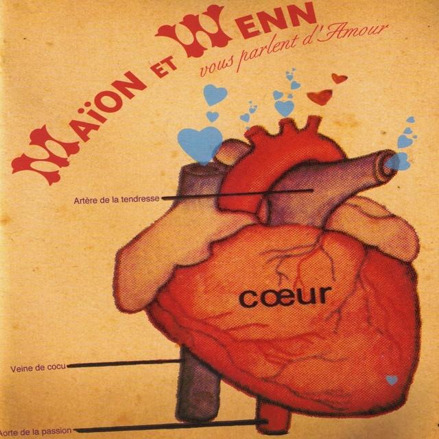 Maion Et Wenn Vous Parlent d'Amour