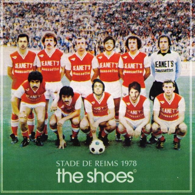 Stade de Reims 1978 - EP