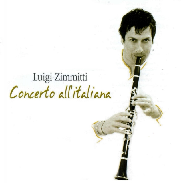 Concerto All'Italiana