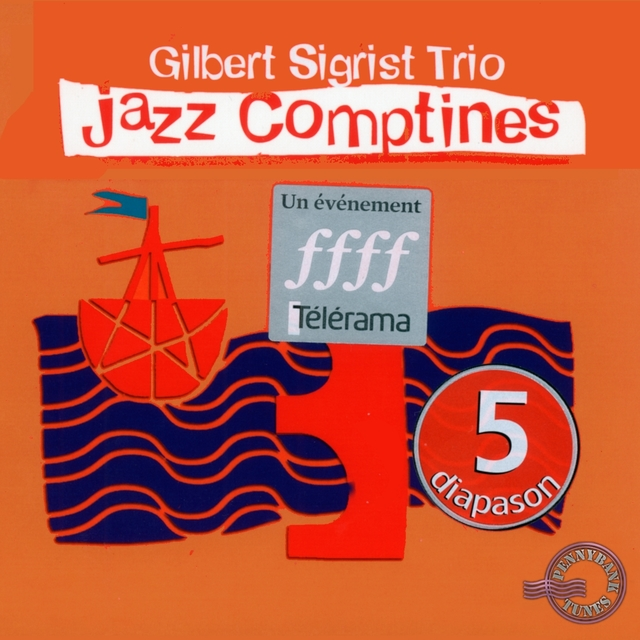 Jazz Comptines