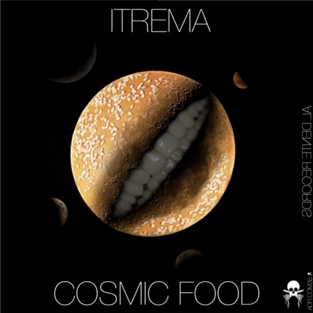 Cosmic Food EP
