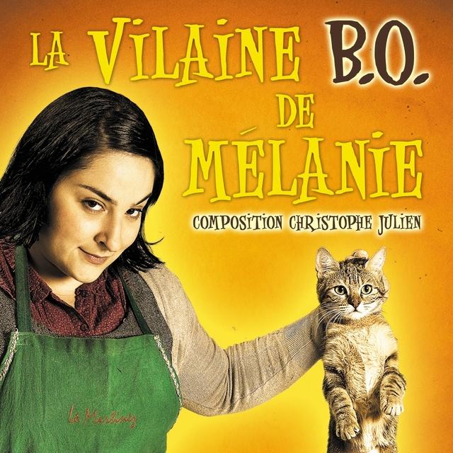 La Vilaine B.O. de Mélanie