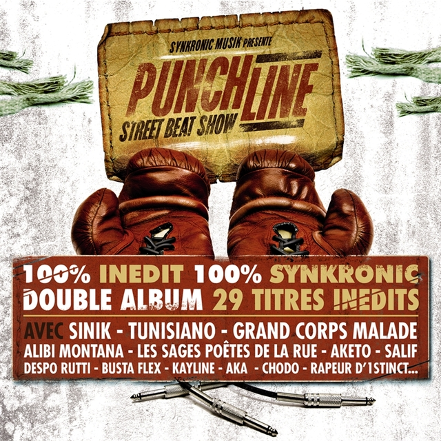 Punch Line Street Beat Show