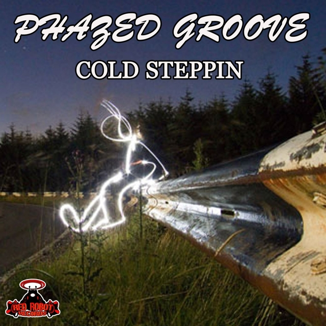Cold Steppin