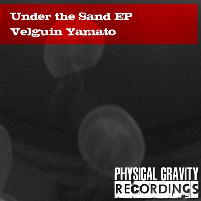 Under the Sand EP