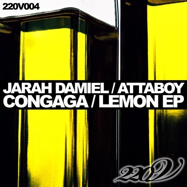 Congaga / Lemon EP