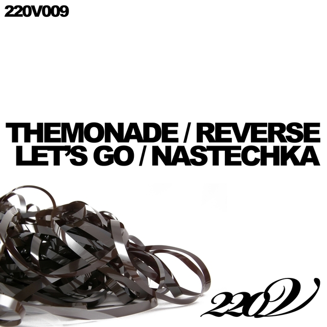 Let's Go / Nastechka