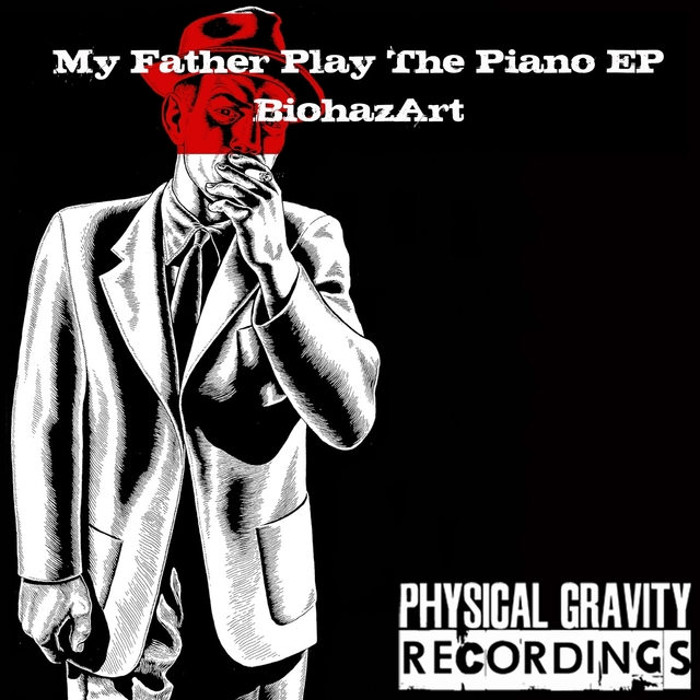 My Father Play the Piano EP