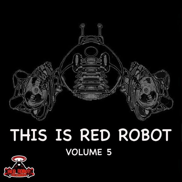 This Is Red Robot Volume 5
