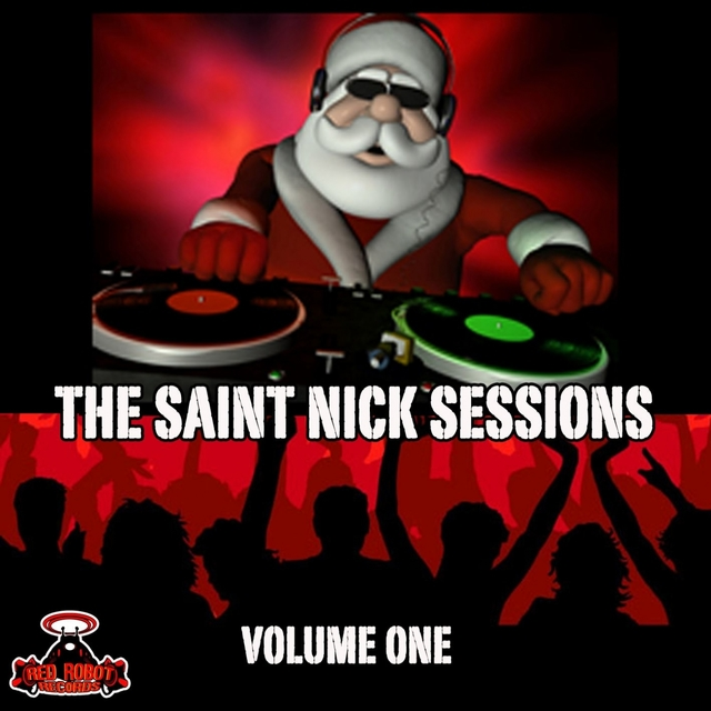 The Saint Nick Sessions