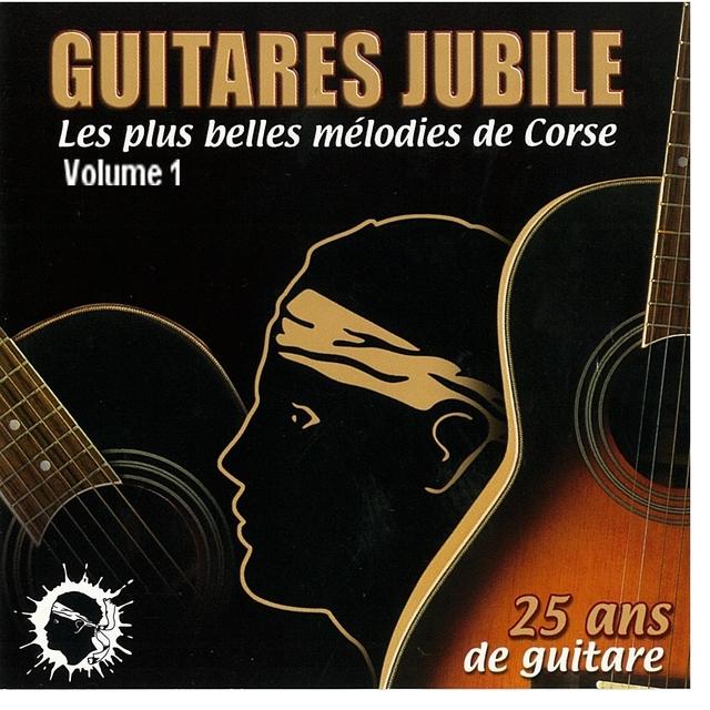 Guitares jubilé, vol. 1