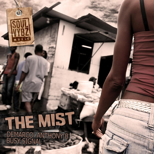 The Mist Riddim