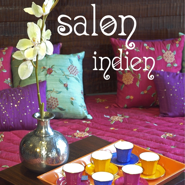 Salon indien