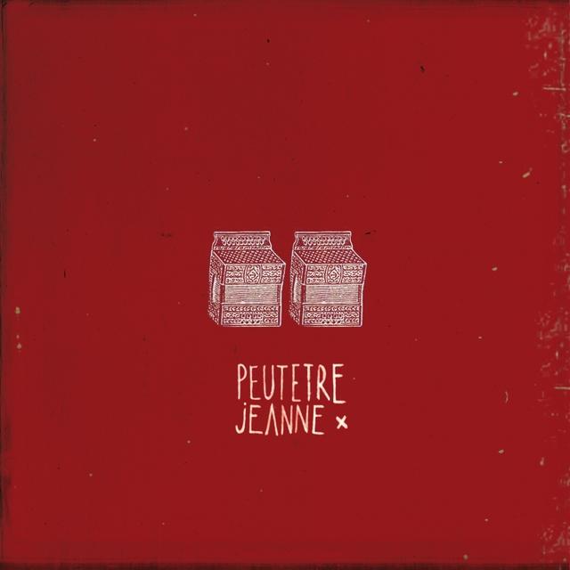 Peutetre Jeanne