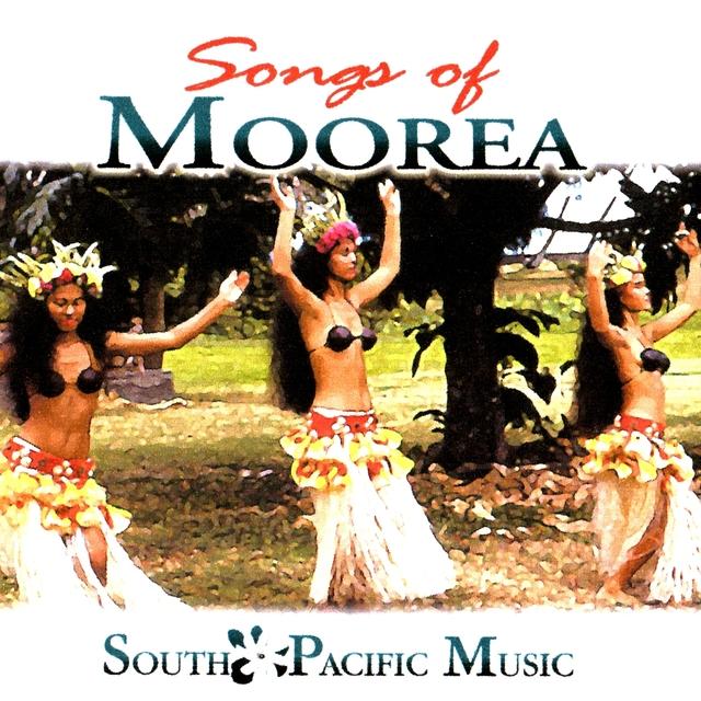 Songs of Moorea