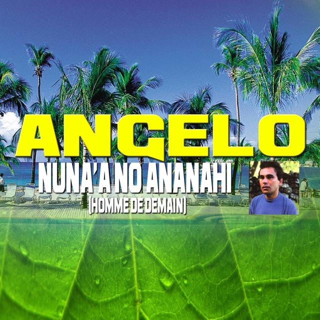 Nuna a no ananahi