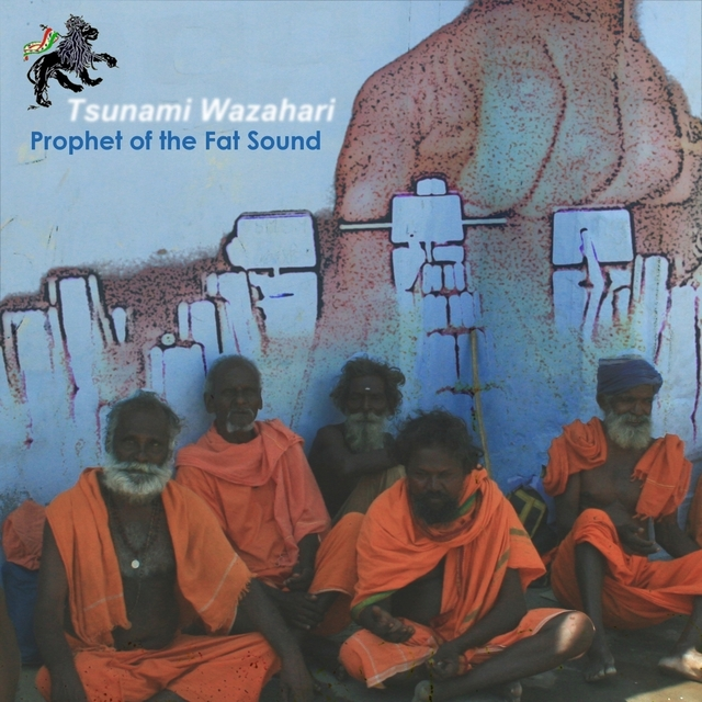 Couverture de Prophet of the Fat Sound