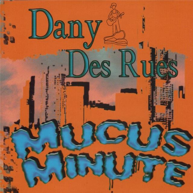 Mucus minute