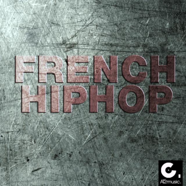 Couverture de French Hip Hop