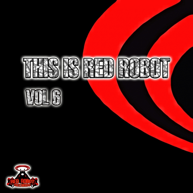 This Is Red Robot Vol. 6