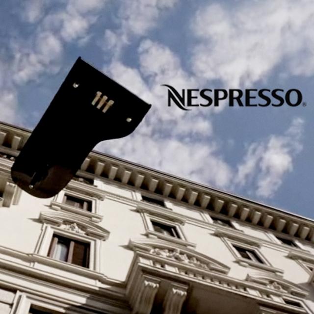 Eternal Bliss (Nespresso Soundtrack Advertising) - Single