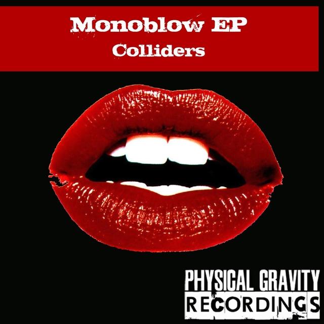 Monoblow EP