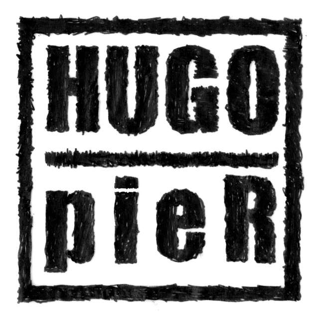 Couverture de Hugo & PieR