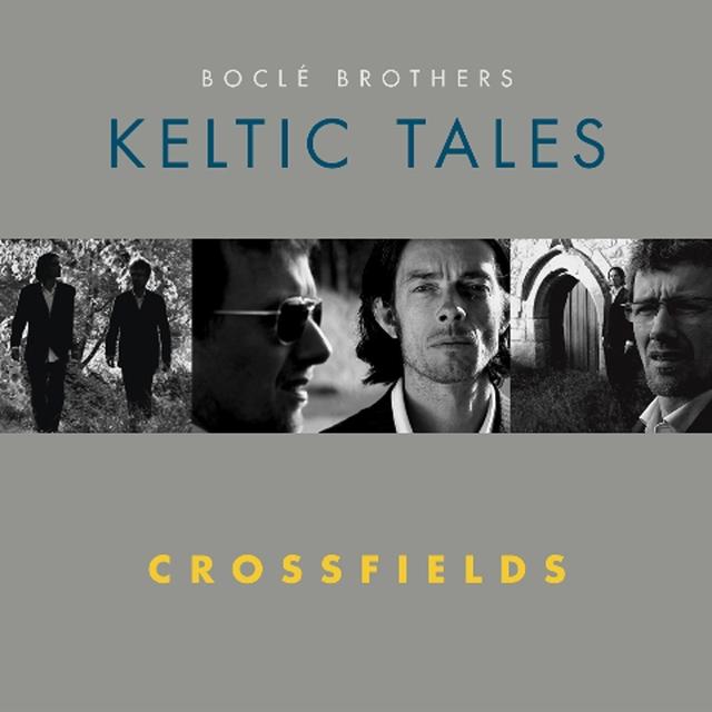 Keltic Tales, Crossfields