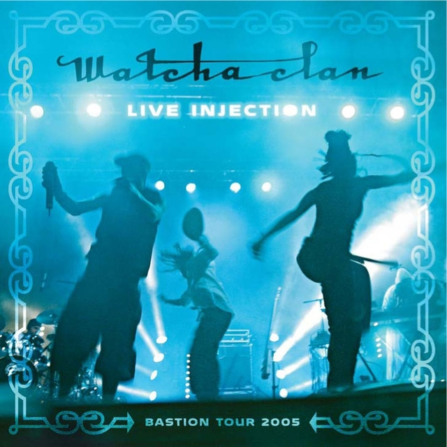 Live Injection