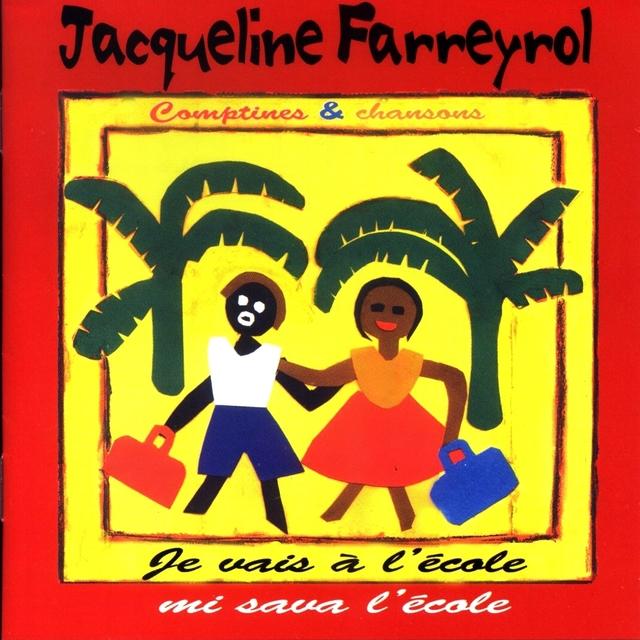 Comptines et chansons de l'île de La Réunion