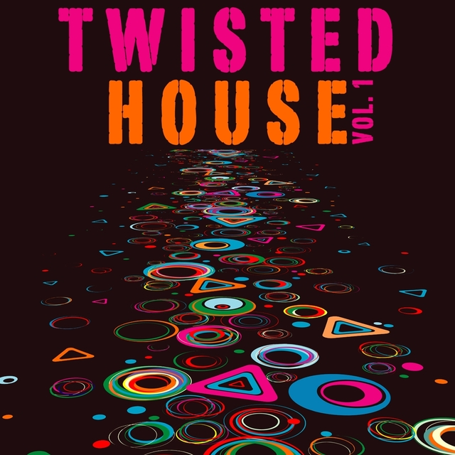 Twisted House, Vol. 1