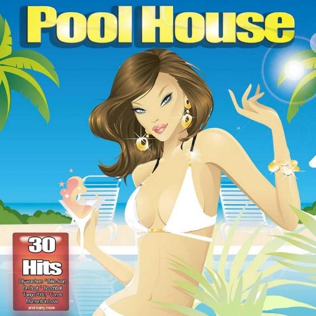 Couverture de Pool House