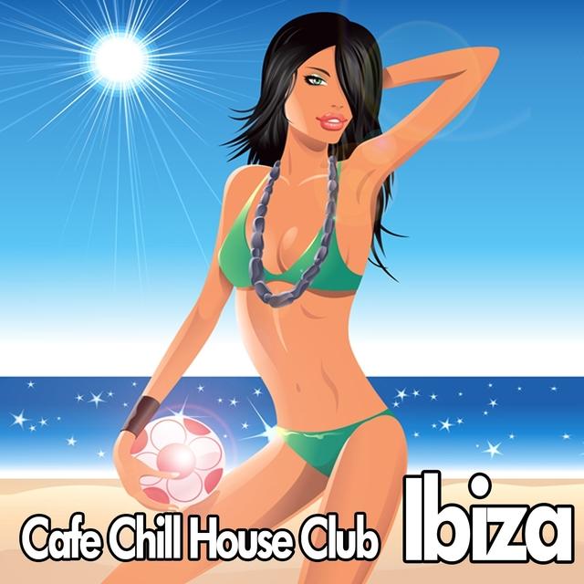 Couverture de Cafe Chill House Club Ibiza