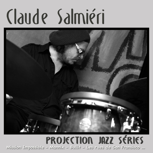 Projection Jazz Series