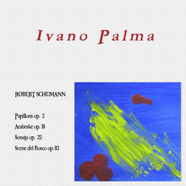 Ivano Palma, Vol. 2