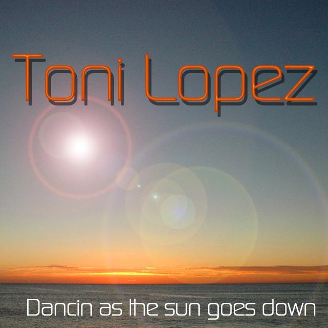 Couverture de Dancin As the Sun Goes Down
