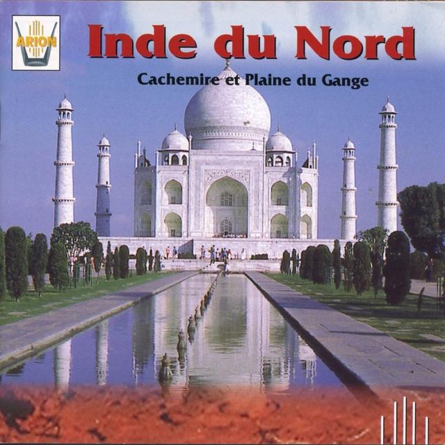 Couverture de Inde du Nord : Cachemire et plaine du Gange