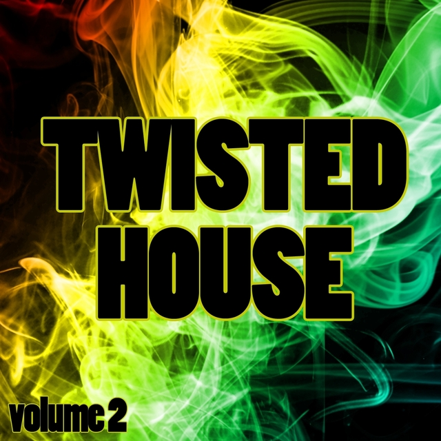 Twisted House, Vol. 2