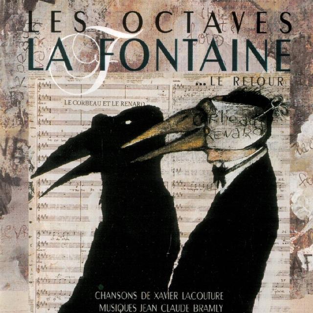Jean de La Fontaine : Le retour
