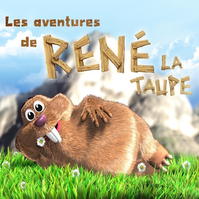 Les aventures de René la Taupe