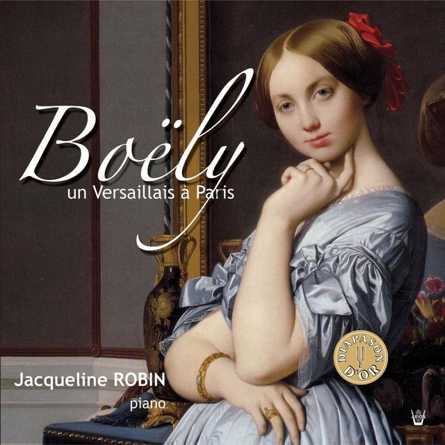 Boëly : Un Versaillais à Paris