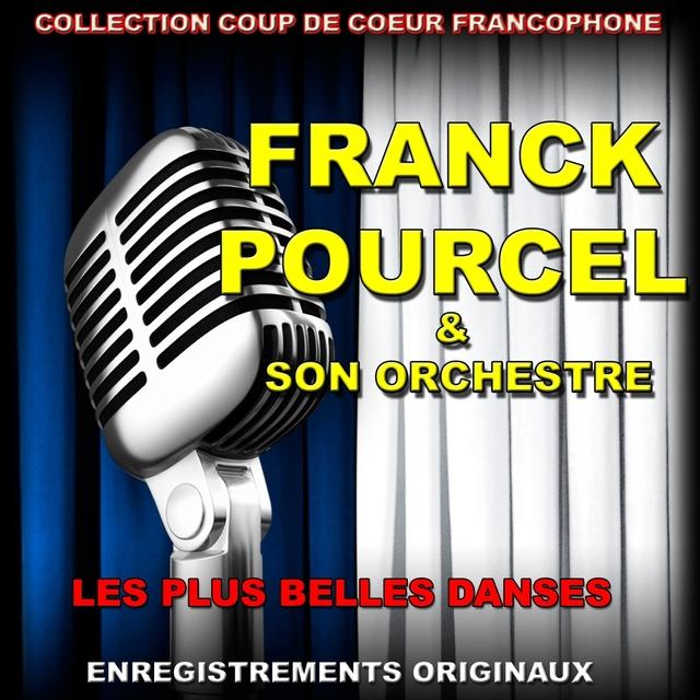 Franck Pourcel et son Orchestre: Les plus belles danses