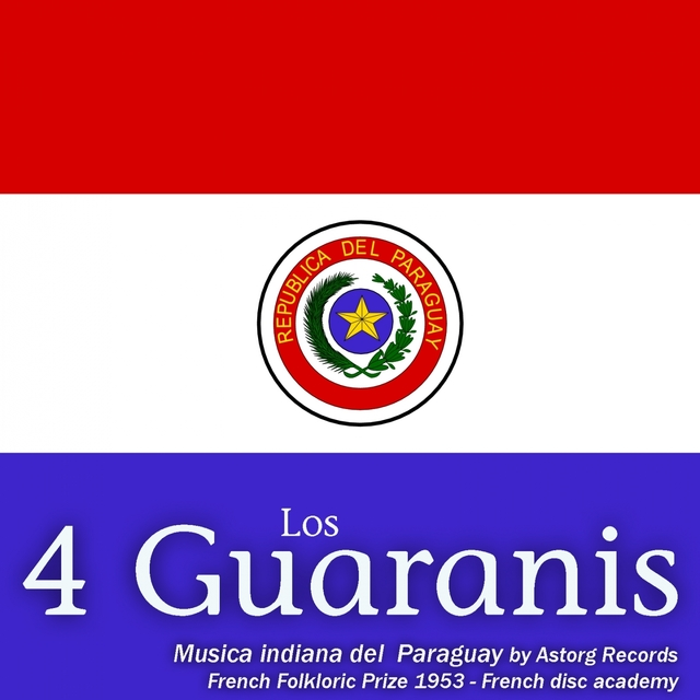 Los 4 Guaranis